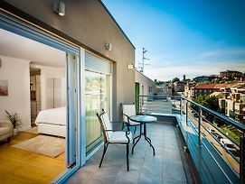 Apartments And Rooms With Parking Space Zagreb - 14675 photos Exterior