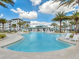 Seaworld Disney Apartments By Nuovo photos Exterior