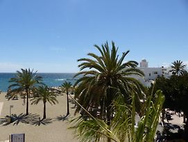 Marbella Beach And Sea View Apartment, Marbesun Properties photos Exterior
