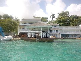 San Cove Blue Lagoon Port Antonio 4Br photos Exterior