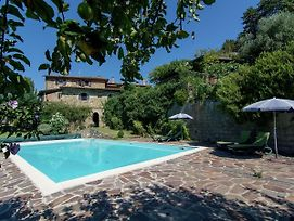 Beautiful Holiday Home In Gaiole In Chianti With Pool photos Exterior