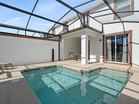 Four Bedroom W Screened Pool Townhome 4810 photos Exterior