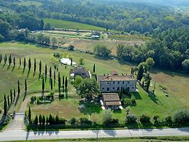 Podere Le Volte Country House photos Exterior