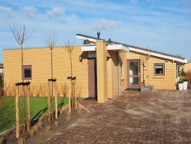 Modern Furnished Holiday Home With A Private Jetty In Lemmer photos Exterior