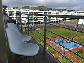 Azores Paim Apartment photos Exterior