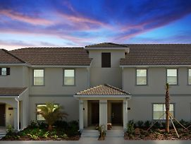 Four Bedrooms Close To Disney W Pool 4898 photos Exterior