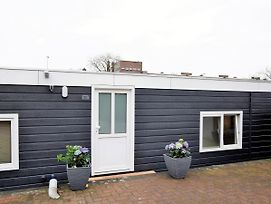 Majestic House Boat In The Hague With Jacuzzi photos Exterior