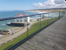 Ocean View Penthouse Portrush photos Exterior