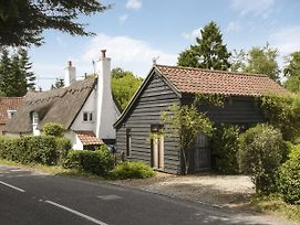 Thatched Cottage photos Exterior