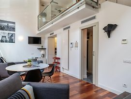 Modern And Trendy Duplex Next To Paseo De Gracia photos Exterior