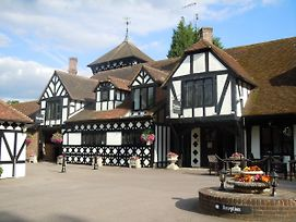 Best Western Plus Hever Hotel photos Exterior