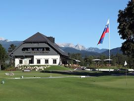 King'S And Lake'S House Golf Course Royal Bled photos Exterior
