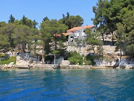 Secluded Fisherman'S Cottage Lavdara Dugi Otok 8175 photos Exterior