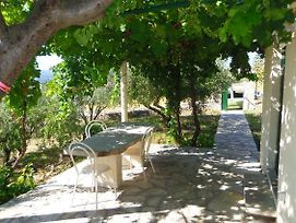 Holiday House With A Parking Space Bol 12604 photos Exterior