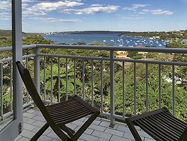 Amazing Views From Spacious Two Bedroom Mosman Apartment Mos03 photos Exterior