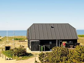 Three-Bedroom Holiday Home In Blavand 40 photos Exterior