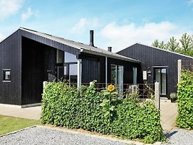 Three-Bedroom Holiday Home In Haderslev 10 photos Exterior