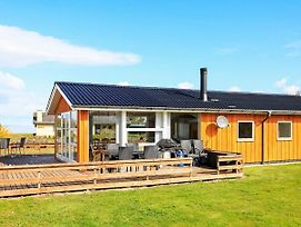 Two-Bedroom Holiday Home In Vinderup 4 photos Exterior