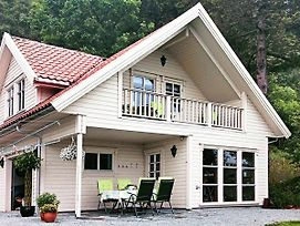 Two-Bedroom Holiday Home In Tau Norge photos Exterior
