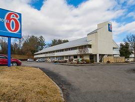 Motel 6 Knoxville North photos Exterior