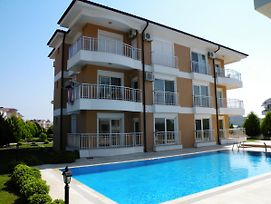 Antalya Belek Sama Golf Apart 1 First Floor Pool View 2 Bedrooms photos Exterior