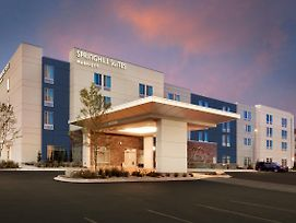 Springhill Suites By Marriott Idaho Falls photos Exterior