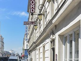 Hotel Paris Nord photos Exterior
