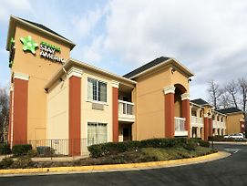 Extended Stay America - Washington D.C.- Fairfax - Fair Oaks photos Exterior