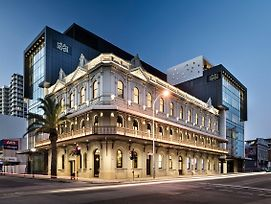 The Melbourne Hotel photos Exterior