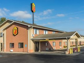 Super 8 By Wyndham Munfordville Ky photos Exterior