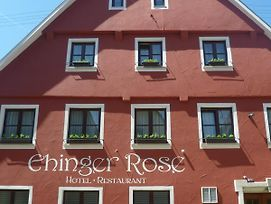 Hotel Ehinger Rose photos Exterior