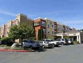 Extended Stay America - Seattle - Everett - Silverlake photos Exterior