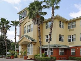 Extended Stay America - Orlando - Southpark - Commodity Circle photos Exterior