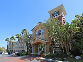 Extended Stay America - Tampa - Airport - N. West Shore Blvd photos Exterior