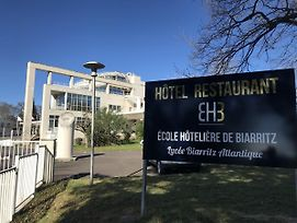 Hotel Biarritz Atlantique - Lycee Hotelier - Management School photos Exterior