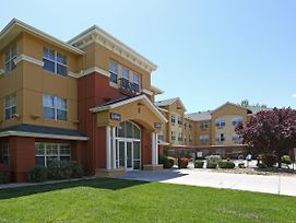 Extended Stay America - Albuquerque - Rio Rancho Blvd. photos Exterior