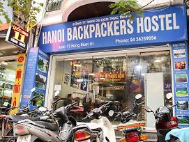 Hanoi Backpackers Hostel photos Exterior