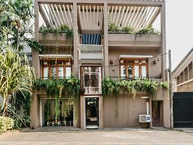 Bunkyard Hostels photos Exterior