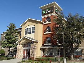 Extended Stay America - Dallas - Plano photos Exterior