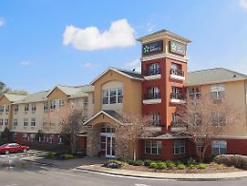 Extended Stay America - Durham - Rtp - Miami Blvd. - South photos Exterior