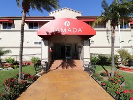 Ramada By Wyndham San Diego Airport photos Exterior