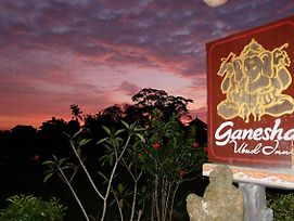 Ganesha Ubud Inn photos Exterior