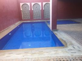 Majestic Marrakech Apts photos Exterior