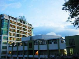 One Tagaytay Place Hotel Suites photos Exterior