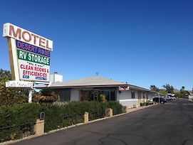 Desert Rose Motel photos Exterior