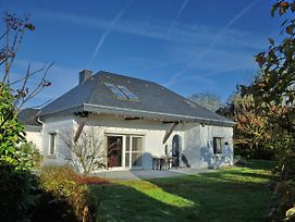 Gorgeous Holiday Home In Durbuy With Barbecue photos Exterior