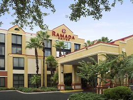Ramada By Wyndham Suites Orlando Airport photos Exterior