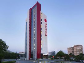 Ramada Hotel And Suites Istanbul Atakoy photos Exterior
