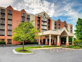 Hyatt Place Detroit/Auburn Hills photos Exterior