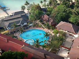 Arwana Perhentian Eco & Beach Resort photos Exterior